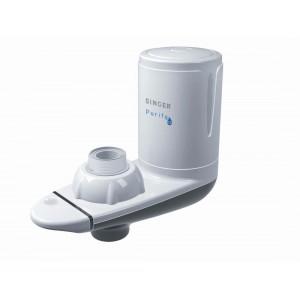 SINGER Σύστημα Φιλτραρίσματος Νερού για Βρύση WP-03 Φίλτρα Νερού-Ψυγείων