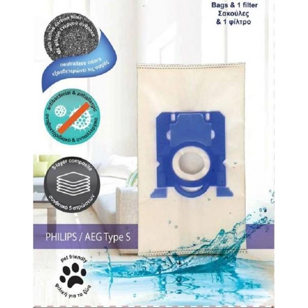 Philips S-bag Electolux
