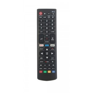 LG Τηλεχειριστήριο κατάλληλο για Smart TV LED (KAL 01379) Τηλεχειριστήρια