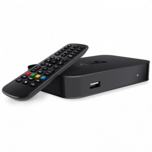 MAG522W1 LINUX SET-TOP BOX 4K HEVC SUPPORT WI-FI MAG-Wifi