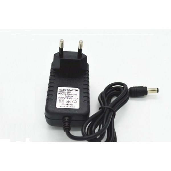 OEM POWER ADAPTER MAG 250/Android box 2A/5V